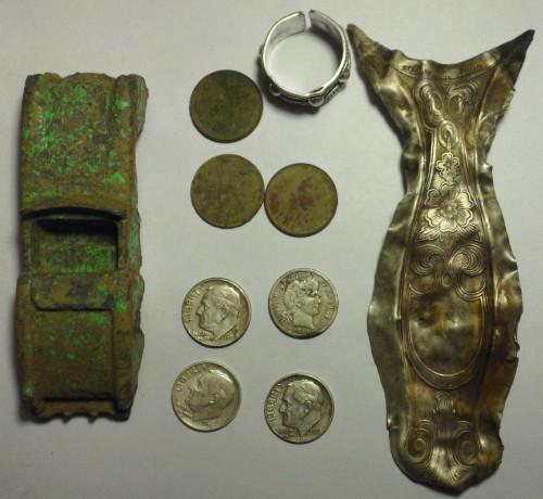 6-silver-hillside-metal-detecting-finds