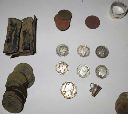 8-silver-dad-detecting-finds
