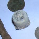 Wormed – Pulled Civil War Bullet Interesting Metal Detecting Find